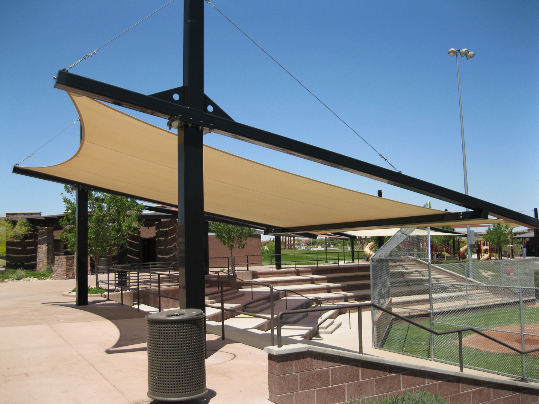 Mesa Park at Summerlin South