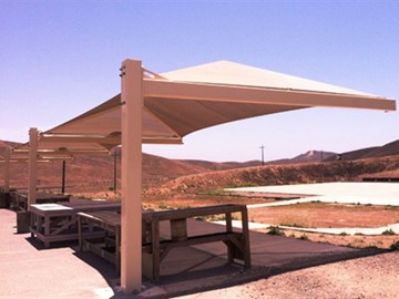 USMCB Camp Pendleton - SEAL Shooting Range