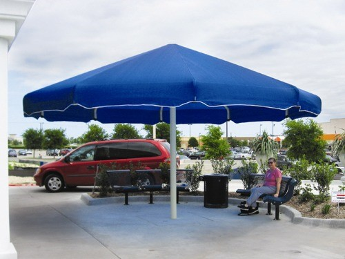 Shade for Car Washes - Car Wash USA