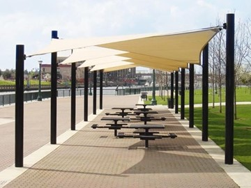 Projects Usa Shade