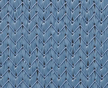 Shadesure Fabric Laguna Blue