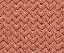 Shadesure Fabric Terracota