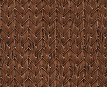 Shadesure Fabric Chocolate