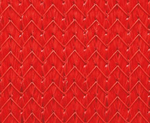 Shadesure Fabric Red