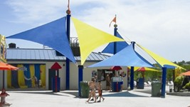 Water World Big Top Family Fun Zone