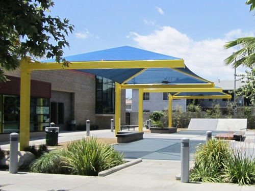 Andres & Maria Cardenas Recreation Center