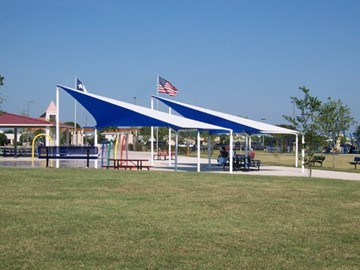 Ed Parker Youth Center @ Fort Sam Houston