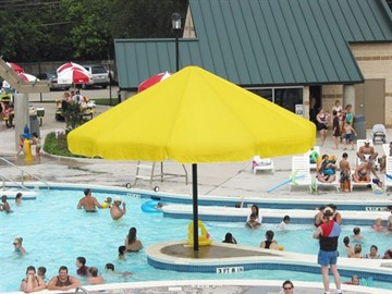 Randol Mill Aquatic Center