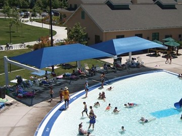 Livermore Aquatic Center