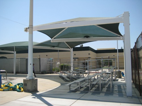 Kingsburg High School