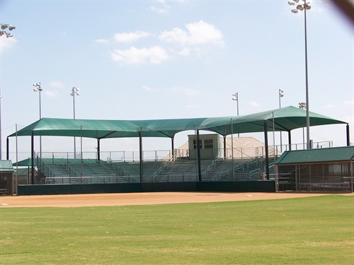 The Ball Fields at Craig Ranch