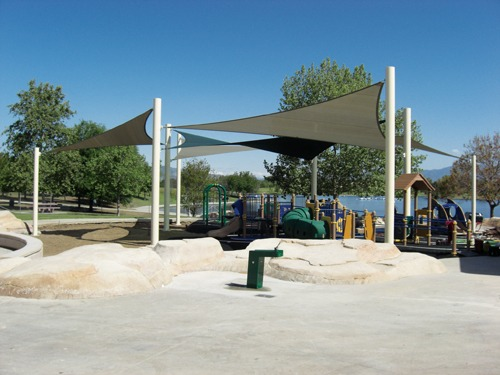 Projects - Anthony C. Beilenson Park at Lake Balboa | U