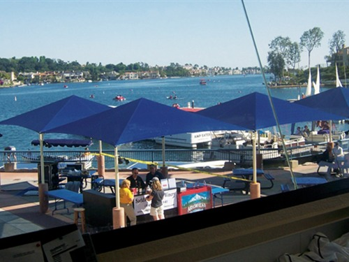 Lake Mission Viejo Marina