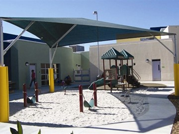 Los Angeles City College Child Development Center