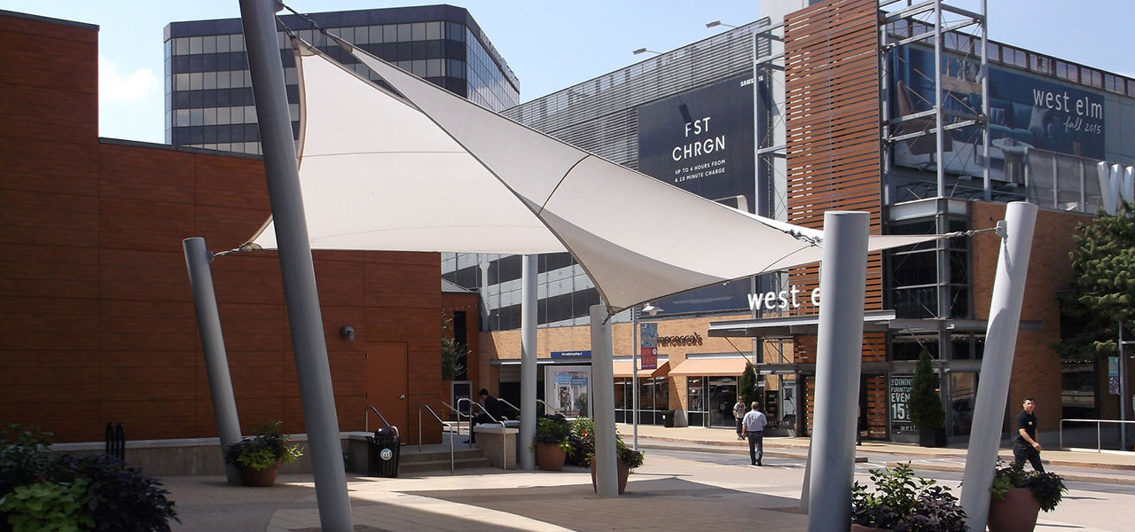 Commercial Shade Structures Manufacturers Usa Shade