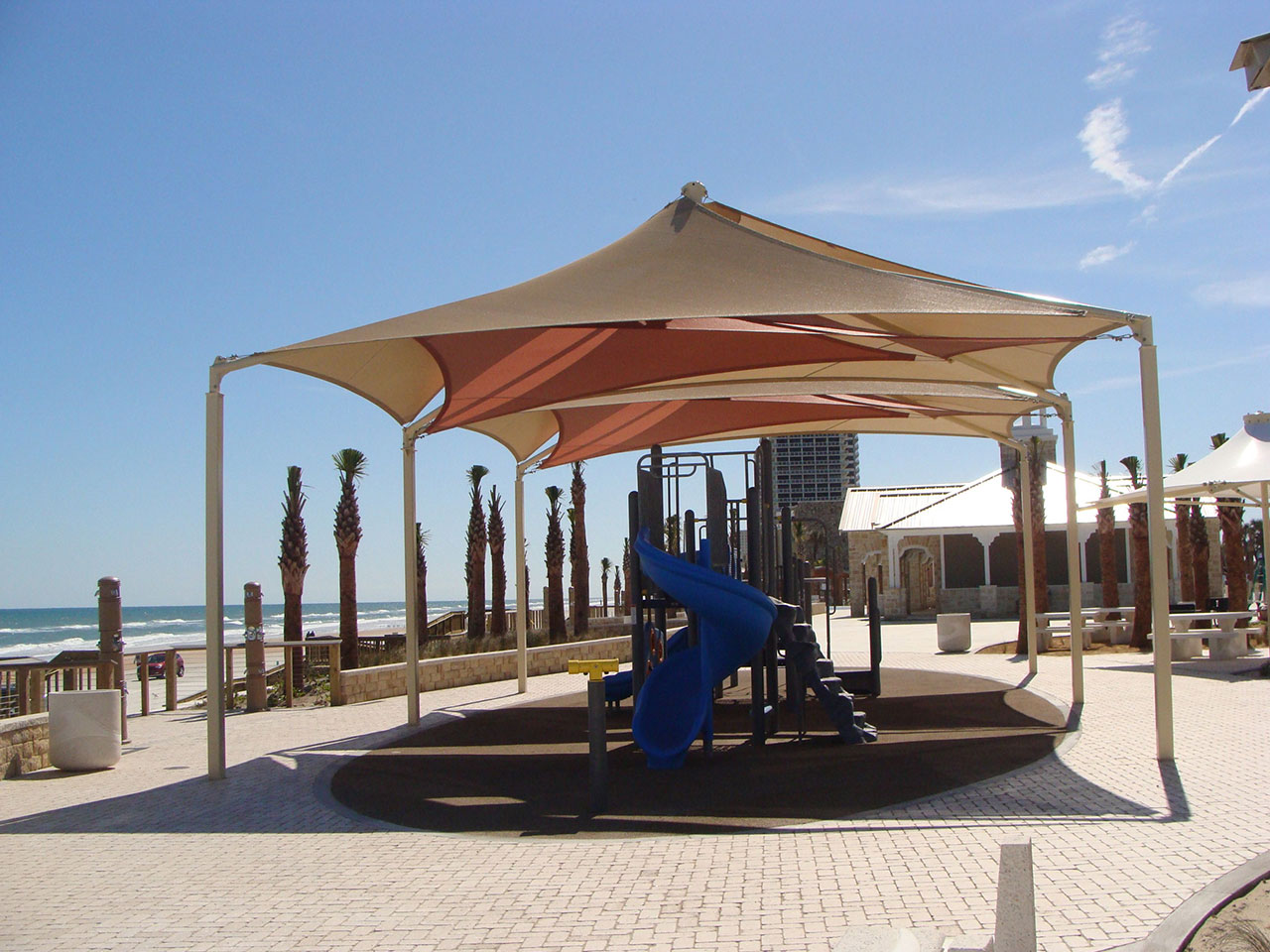 Andy Romano Beachfront Park