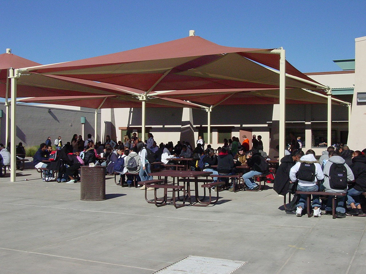 La Joya Community High School