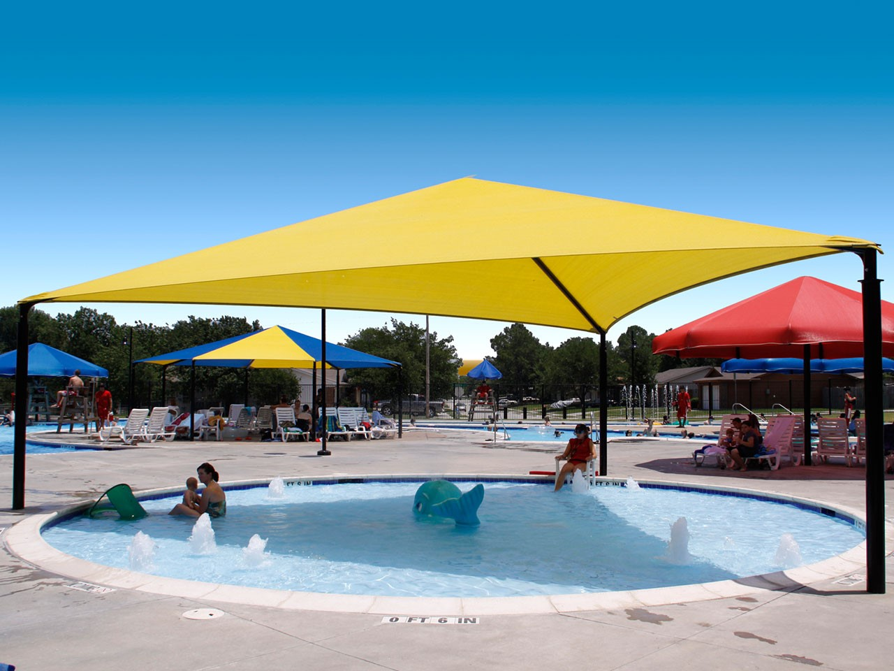 Sun Valley Aquatic Center