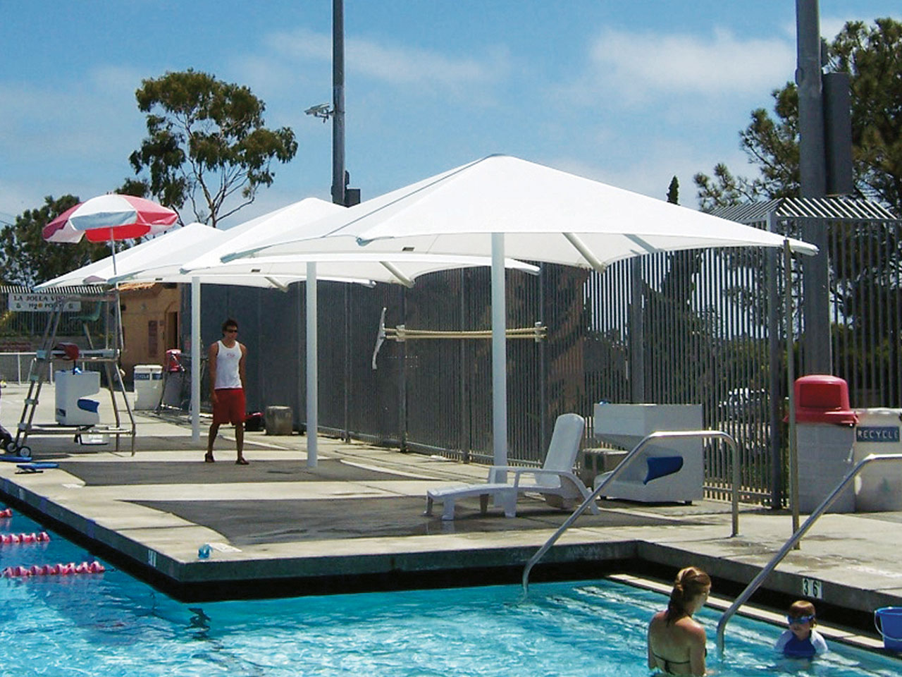 Coggan Family Aquatic Complex