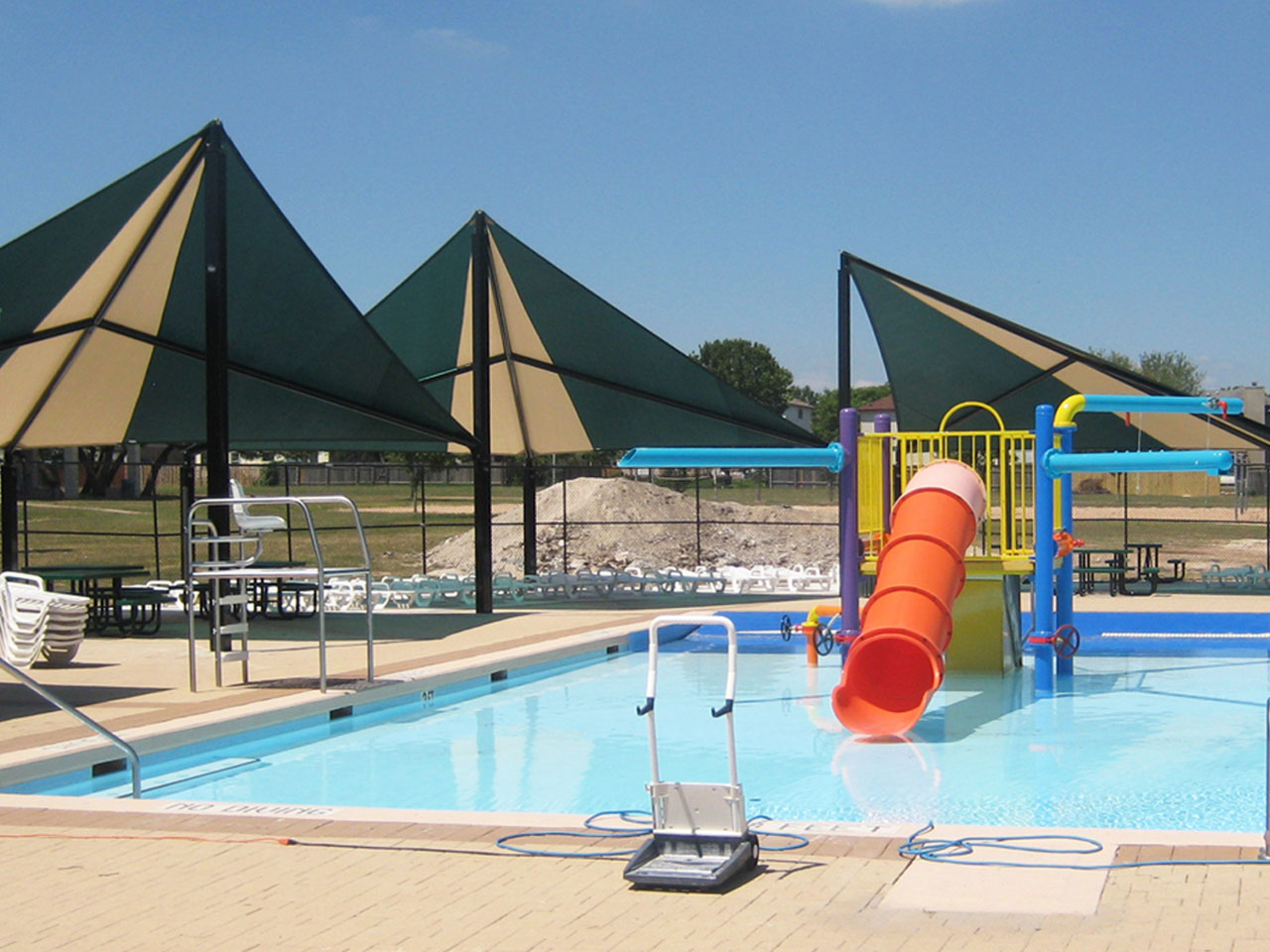 Projects Laurelwood Hoa Pool Usa Shade