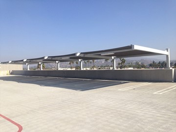 Shade Structures For Residential Development And Hoas