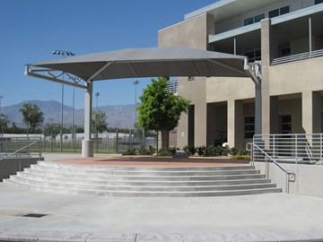 Shadow Hills High School