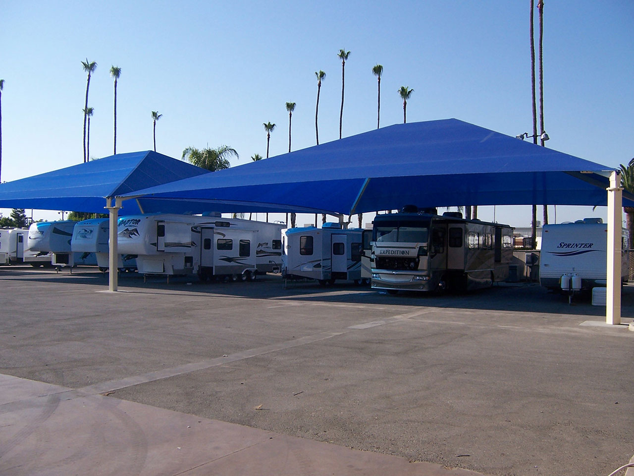 Stier's RV Center