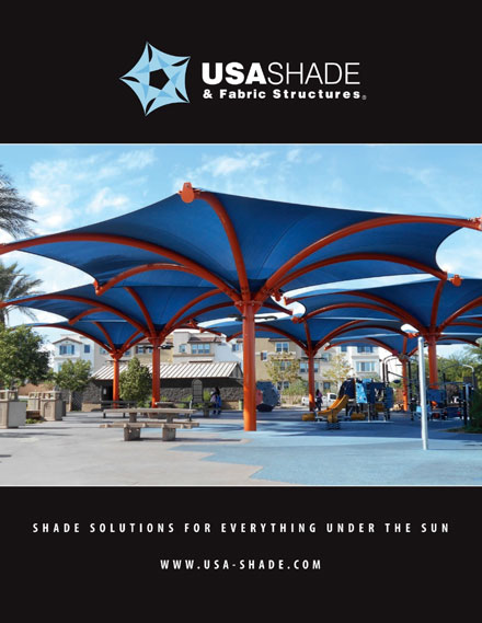 USA SHADE Catalog