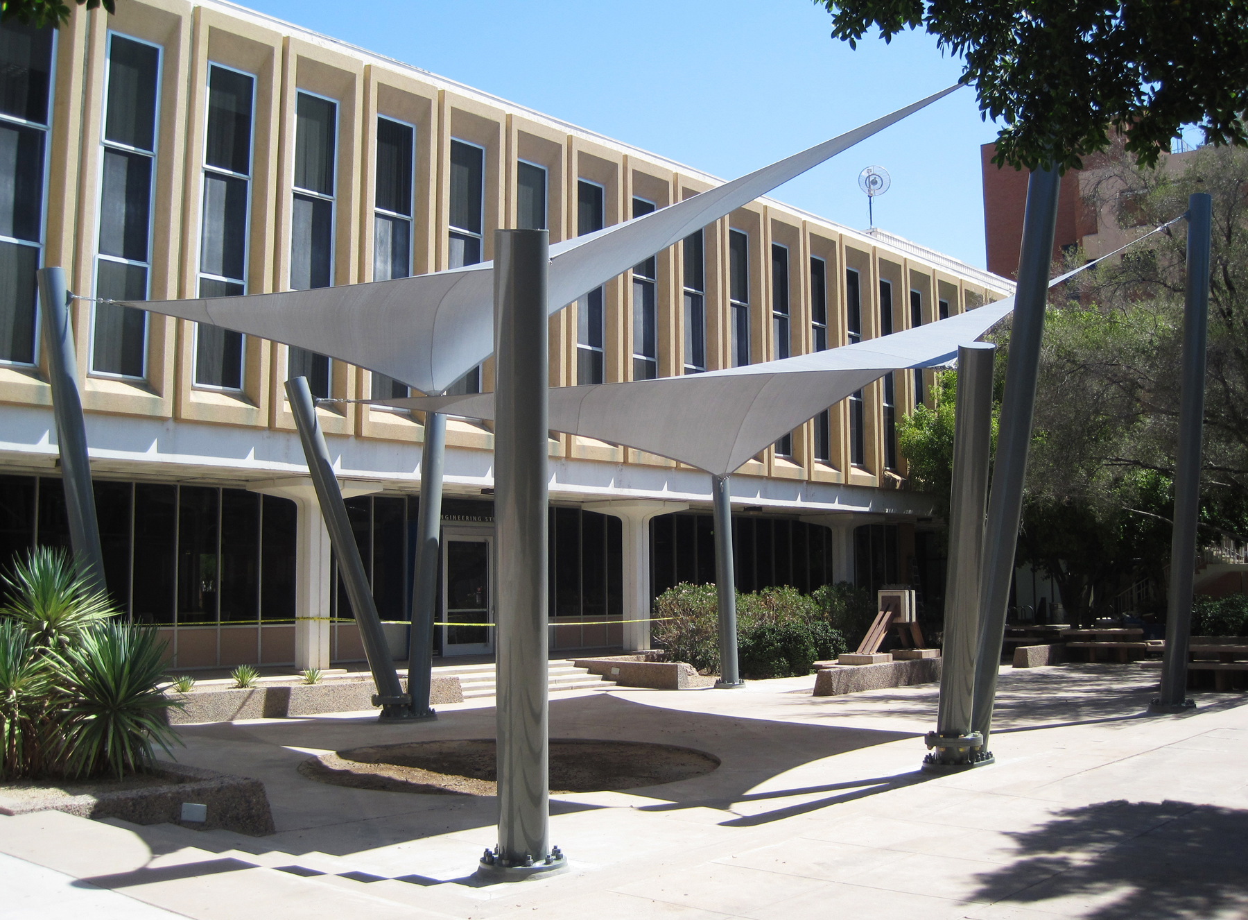 ASU_Engineering_Courtyard