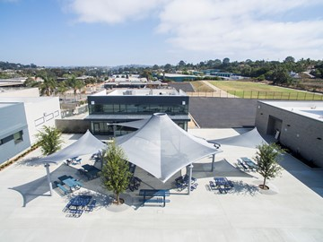 Earl Warren Middle School