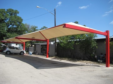 Arbor Car Wash Guadalupe