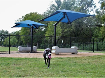 Rush Creek Dog Park