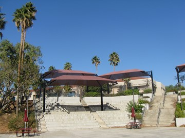 Norco College Amphitheater