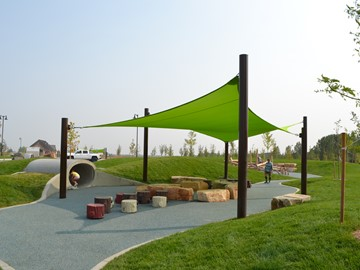 Tinmath Community Park