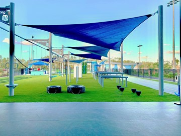 Collier County Sportsplex